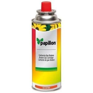 Papillon cartucho gas 300x300 - Bombona de gas Papillon