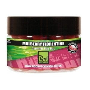 Flotantes Mulberry Florentine Rod Hutchinson 300x300 - Cebos para Carpas