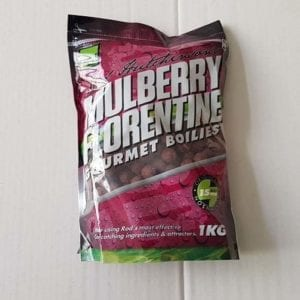 Boilies Mulberry Florentine 15 mm 300x300 - Boilies Mulberry Florentine 15 mm Rod Hutchinson
