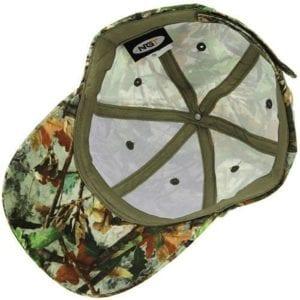 Gorra color camuflaje NGT 2 300x300 - Gorra de color camuflaje NGT