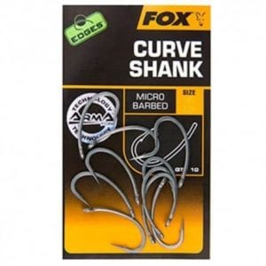 anzuelos fox curve shank 300x300 - Anzuelos Fox Edges Curve Shank talla 4