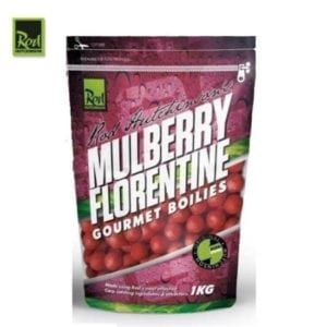 boilies mulberry florentine rod hutchinson carp