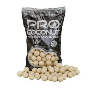 Boilies Probiotic Starbaits Coconut 300x300 - Boilies Probiotic Coconut Starbaits