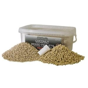 Mix de pellets Starbaits Coco 300x300 - Mix de pellets Probiotic Coconut