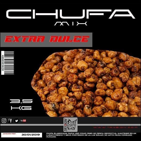 Mix de chufa Trybion extradulce