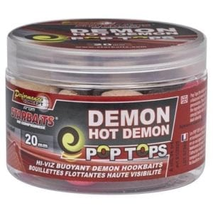 Pop up Hot Demon Starbaits 300x300 - Pop up Hot Demon 20mm Starbaits
