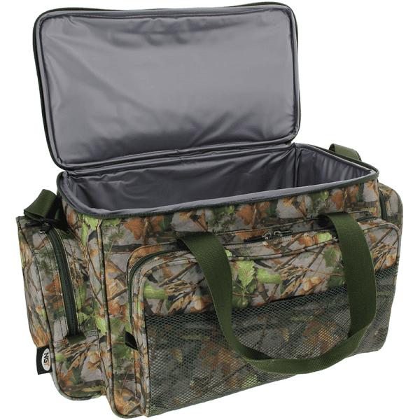 macuto termico camuflaje ngt 600x600 - NGT Bolso Carryall Color Camuflaje