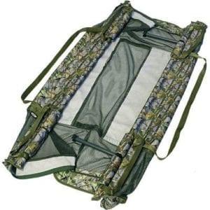 saco de retencion para carpas ngt captur camuflaje 300x300 - Saco de retención Ngt Captur camuflaje