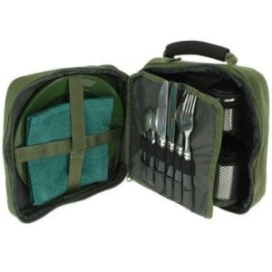 set de utensilios para campada 300x300 - Set de utensilios de cocina NGT