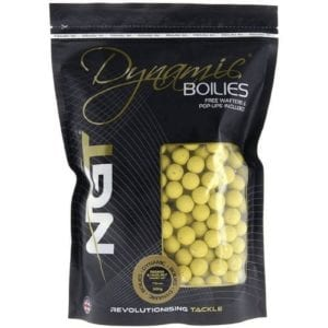 Boilies NGT Dynamic Banana 300x300 - Boilies NGT Dynamic Premium banana y avellana