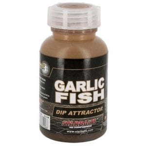 Dip garlic fish Starbaits 300x300 - Dip Attractor Garlic fish Starbaits