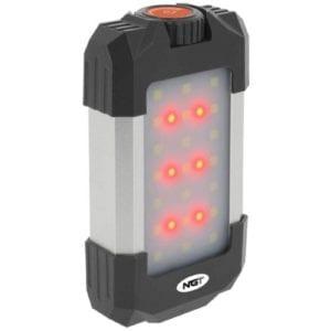 Foco multifuncional ngt 2 300x300 - Luz multifuncional NGT