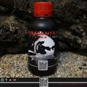 Liquido activador adamantium trybion