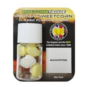 Maiz enterprise banoffee 300x300 - Maices artificiales para carpfishing