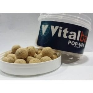 Pop Ups Nutty Crunch Vitalbaits 300x300 - Pop ups Nutty Crunch Vitalbaits