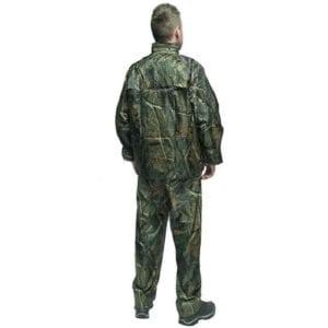 ropa impermeable para lluvia ngt camuflaje 300x300 - Set impermeable camuflaje