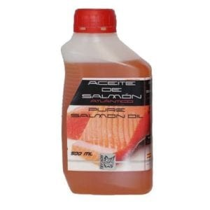 Concentrado Pure salmon trybion