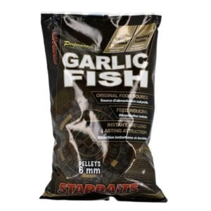 Pellets garlic fish starbaits 300x300 - Pellets Garlic Fish Starbaits