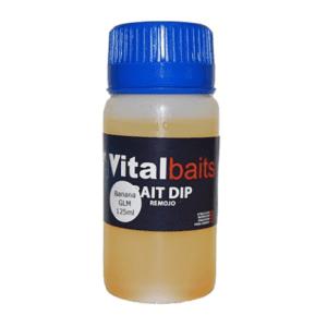 dip banana glm vitalbaits 300x300 - Dip Banana GLM Vitalbaits