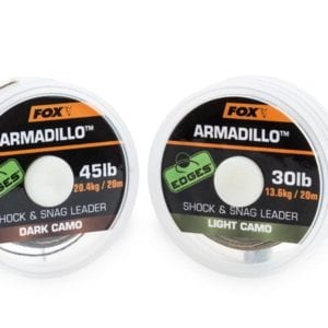 Armadillo light camo fox 300x300 - Armadillo 30 lb Fox light camo
