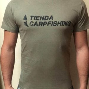 camiseta carpfishing verde 300x300 - Camiseta Carpfishing TC