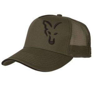 gorra fox verde de red 300x300 - Gorra Fox verde de red