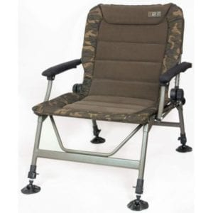 silla fox r2 camo 300x300 - Bed Chair Fox R2 + Silla Fox R2