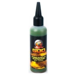Goo pineapple supreme bait smoke Korda 300x300 - Cebos para Carpas
