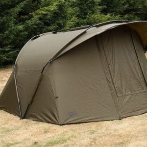 Refugio fox eos 2 9 300x300 - Refugios para carpfishing (Bivvy)