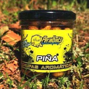 chufas pina peralbaits 300x300 - Cebos para Carpas