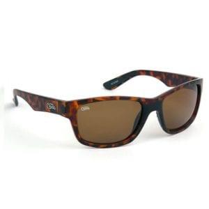 gafas de sol fox chunk rojas