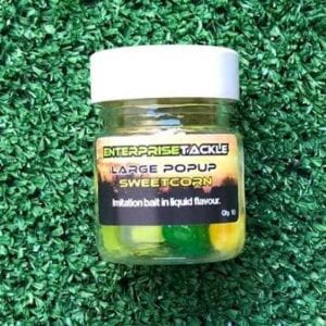 maiz enterprise grande vitalbaits banana glm 300x300 - Maices artificiales para carpfishing