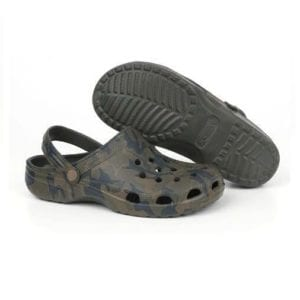 sandalias fox 300x300 - Chanclas camuflaje Fox