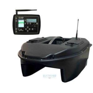 Barco cebador carpio c3 300x300 - Oferta: Barco cebador Carpio C3 con GPS y sonda + mando con sonda a color + bolsa de transporte + baterias de li-ion