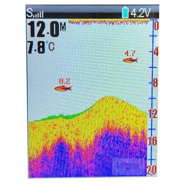 Barco cebador carpio c3 8 - Oferta: Barco cebador Carpio C3 con GPS y sonda + mando con sonda a color + bolsa de transporte + baterias de li-ion