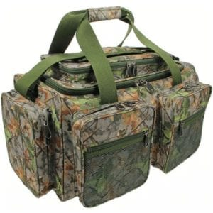 Macuto multi pocket ngt camuflaje 1 300x300 - NGT Bolso XPR Multi-Pocket camuflaje