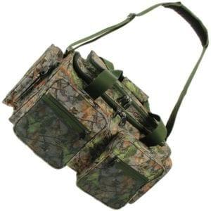 Macuto multi pocket ngt camuflaje 7 300x300 - NGT Bolso XPR Multi-Pocket camuflaje