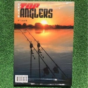 Revista top anglers carpfishing 300x300 - Revista Top Anglers Carpfishing