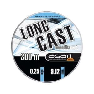 hilo asari long cast carpfishing 300x300 - Hilo Asari Long Cast 300 m / 0,35 mm