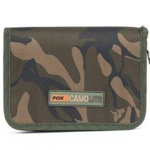 Cartera tarjetero para licencia Fox 300x300 - Cartera para licencia Fox