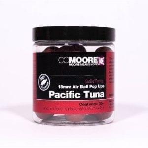 Pacific Tuna Airball Pop Ups 18mm cc moore 300x300 - Pop ups para carpfishing (Cebos Flotantes)