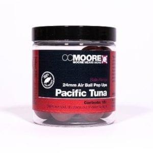 Pacific Tuna Airball Pop Ups 24mm cc moore 300x300 - Pop ups para carpfishing (Cebos Flotantes)
