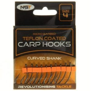 anzuelos ngt curved shank 4 300x300 - Anzuelos NGT Curve Shank 4