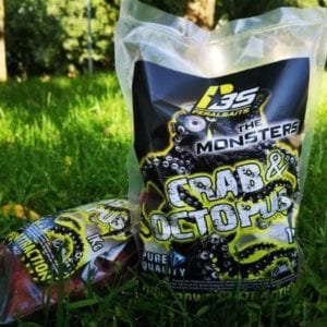 boilies monstercrab octopus peralbaits 300x300 - Boilies para carpfishing