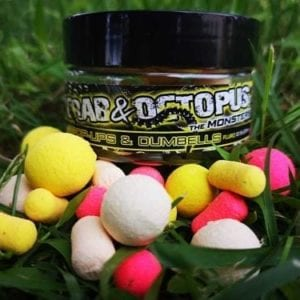 pop ups monstercrab octopus peralbaits 300x300 - Pop ups Crab Octopus Peralbaits