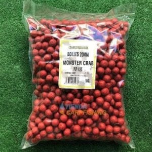 boilies superbaits 5kg monster crab 300x300 - Boilies Monster Crab 20 mm 5 kg Superbaits