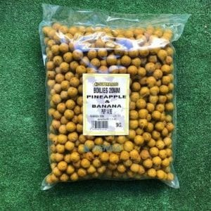 boilies superbaits 5kg pina banana 300x300 - Boilies para carpfishing