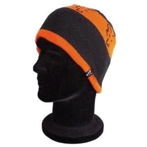 gorro fox naranja carpfishing 300x300 - Gorro Fox Negro
