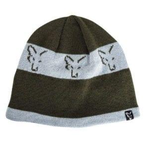 gorro fox verde 300x300 - Gorro Fox verde