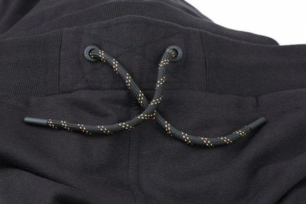 pantalones cortos fox negros 2